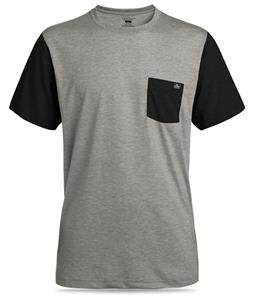 Dakine Pocket Tech T-Shirt Heather