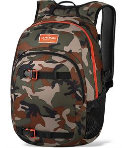 Dakine Point Wet/Dry 29L Backpack Camo