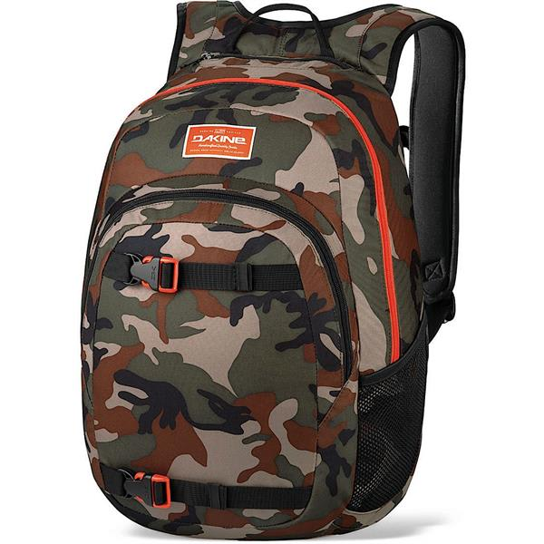 Dakine Point Wet/Dry 29L Backpack