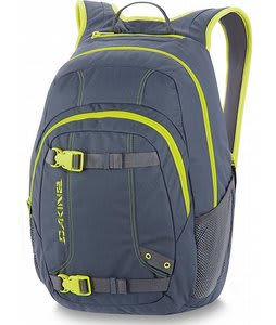 Dakine Point Wet/Dry 29L Backpack Charcoal