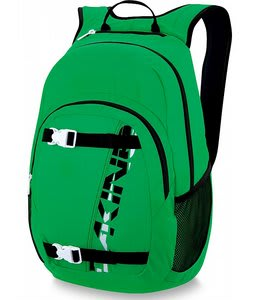 Dakine Point Wet/Dry 29L Backpack Green