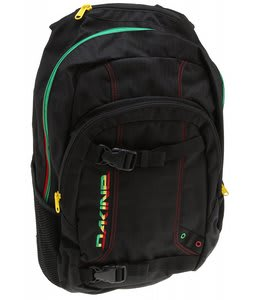 Dakine Point Wet/Dry 29L Backpack Rasta