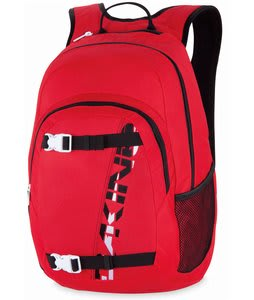 Dakine Point Wet/Dry 29L Backpack Red