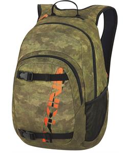 Dakine Point Wet/Dry Backpack Timber 29L