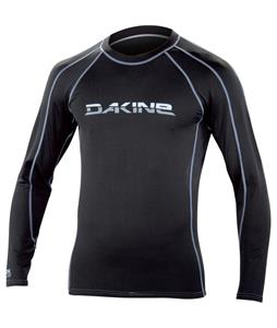 Dakine Polypro Rashguard Black