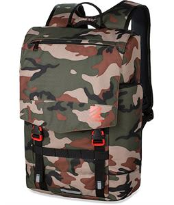 Dakine Pulse 18L Backpack Camo