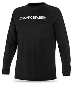 Dakine Quick Draw Crew Baselayer Top Black