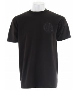 Dakine Racer T-Shirt Black