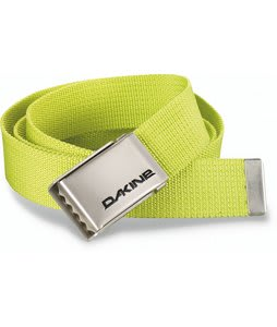 Dakine Rail Belt Citron