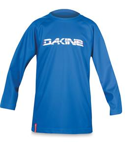 Dakine Rail 3/4 Bike Jersey Blue