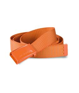 Dakine Rail Rail Belt Orange
