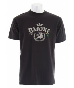 Dakine Rasta T-Shirt Black