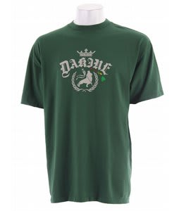 Dakine Rasta T-Shirt Forest Green