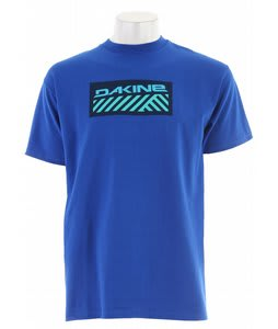 Dakine Reactor T-Shirt Royal