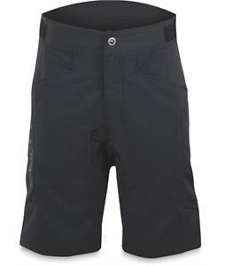 Dakine Ridge Bike Shorts Black