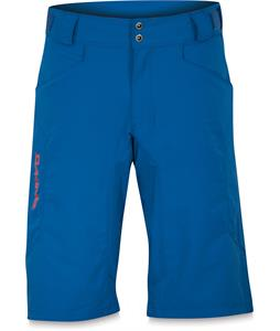 Dakine Ridge Short w/ Liner Bike Shorts Blue