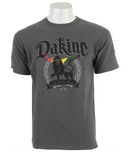 Dakine Roots T-Shirt Charcoal