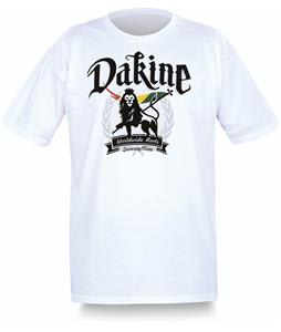 Dakine Roots T-Shirt White