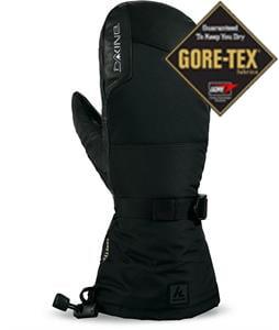 Dakine Rover Gore-Tex Mittens Black