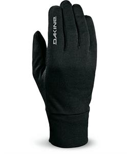 Dakine Scirocco Liner Gloves Black