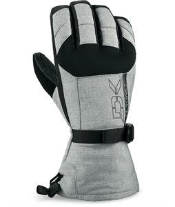 Dakine Scout Gloves Heather