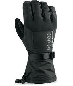 Dakine Scout Gloves Black
