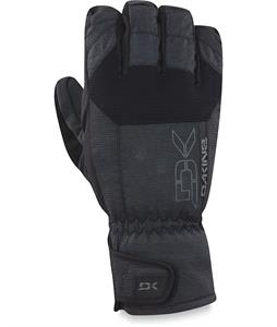 Dakine Scout Short Gloves Anthracite