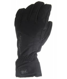 Dakine Scout Short Gloves Black