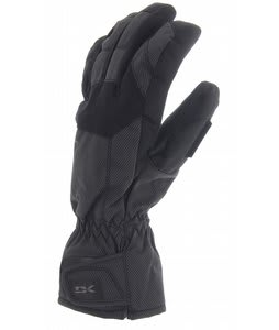 Dakine Scout Short Gloves Black Stripes