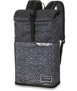 Dakine Section Roll Top Wet/Dry Backpack