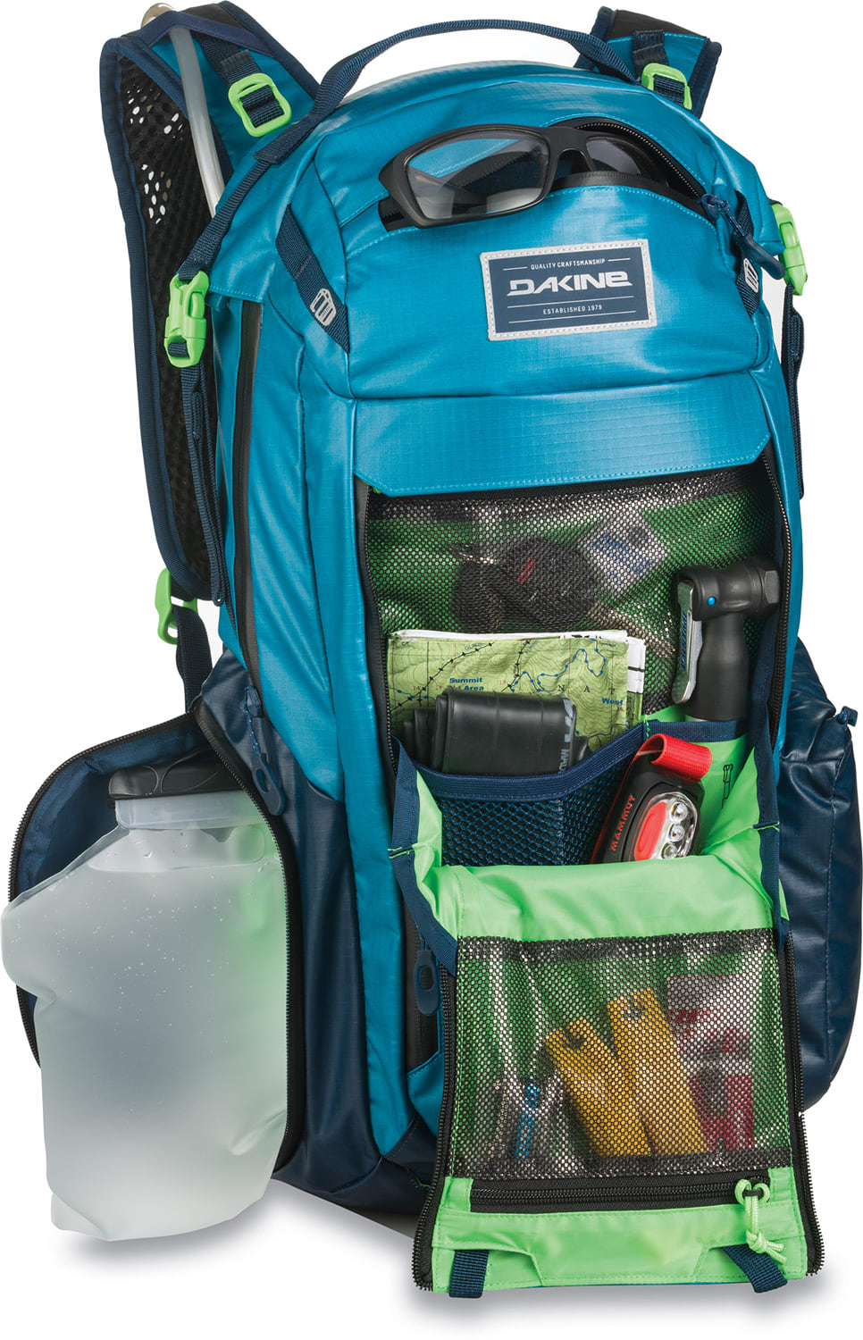 Salomon OUT NIGHT 28+5 Backpack SPX
