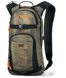 Dakine Session Hydration Pack Timber 70oz