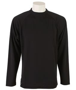 Dakine Shop L/S Bike Jersey Black