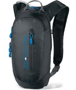 Dakine Shuttle 6L Hydration Pack Black