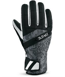 Dakine Sienna Gloves Cheetah