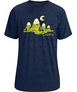 Dakine Sleepy Mountains T-Shirt