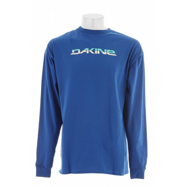 Dakine Split Rail L/S T-Shirt