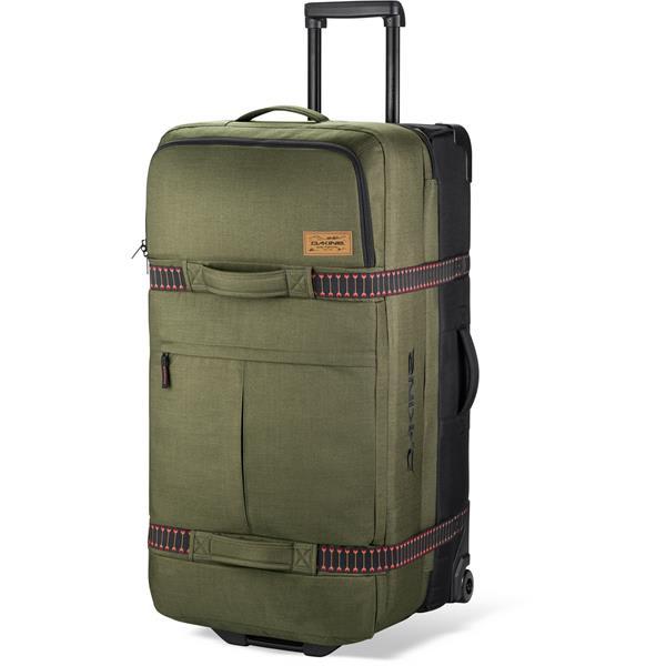 Dakine Split Roller 100L Travel Bag