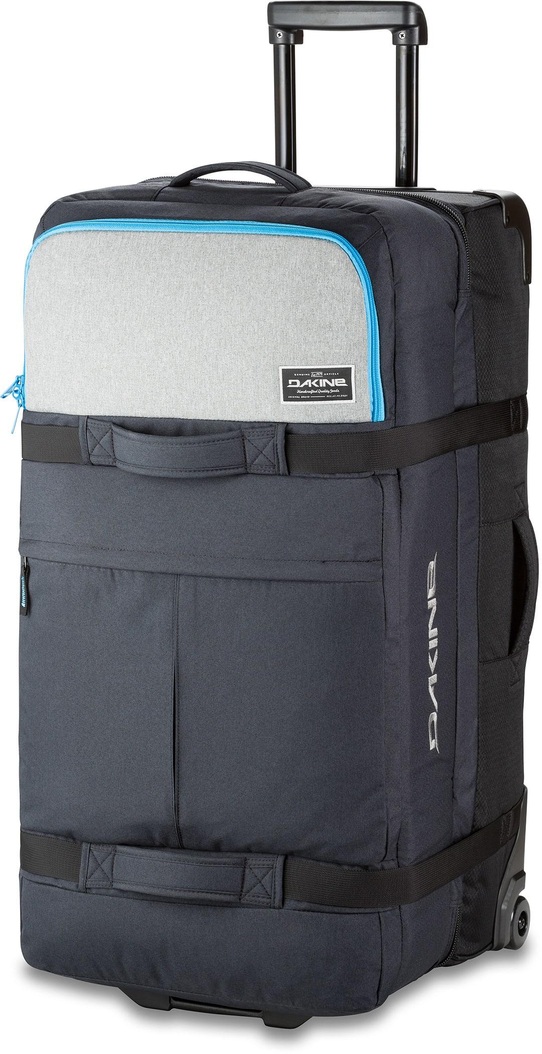 on sale dakine split roller 85l travel bag up to 40 off. Black Bedroom Furniture Sets. Home Design Ideas