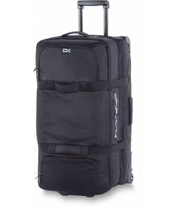 Dakine Split Roller 100L Travel Bag Black