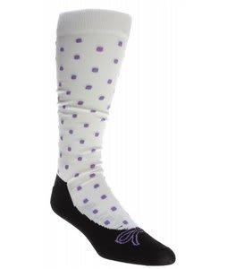 Dakine Star Snowboard Socks