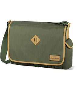 Dakine Station 20L Messenger Bag Olive