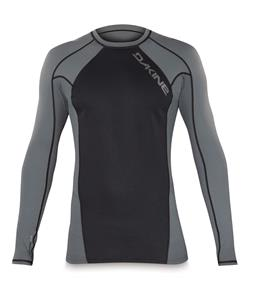 Dakine Storm Neoinsulator L/S Neoprene Top Black