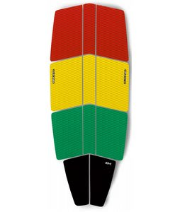 Dakine SUP Surf Traction Pad Rasta