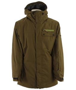 Dakine Switch Snowboard Jacket Army