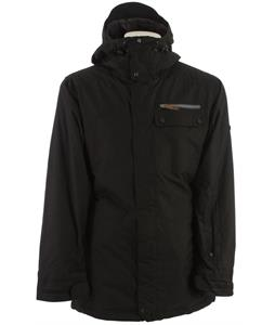 Dakine Switch Snowboard Jacket Black