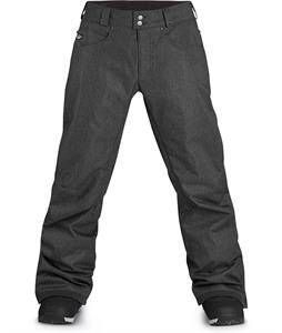 Dakine Switchback Snowboard Pants Black Denim
