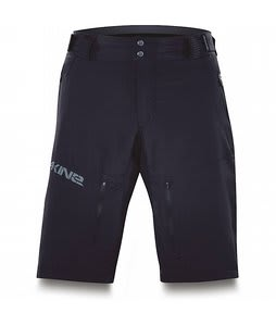 Dakine Syncline Bike Shorts Black
