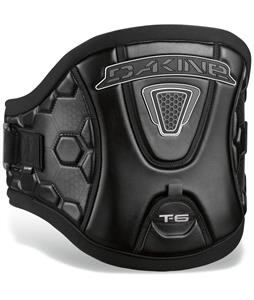 Dakine T-6 Windsurf Harness Black