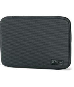 Dakine Tablet Sleeve Black Stripes